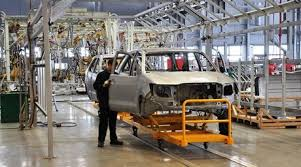 toyota manufacturing production of toyota fortuner kicks off in kostanay industry