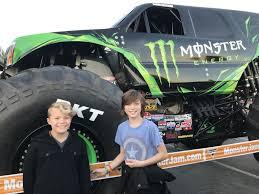 monster truck show washington dc making monster jam a tradition oc mom blog oc mom blog