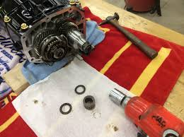 anyone get their quaife qdh3y differential installled yet
