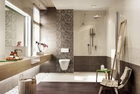 bad in braun und beige badezimmer braun beige badezimmer in modern gestalten 1