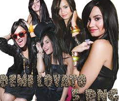 demi lovato png pack+icon'!