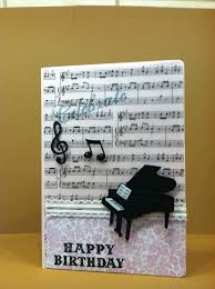 musical cards best 25 musical birthday cards ideas on bday cards