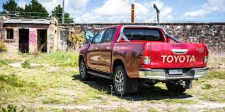 2016 toyota hilux sr5 double cab review caradvice