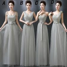grey bridesmaid dresses grey bridesmaid dresses tulle bridesmaid dresses one shoulder