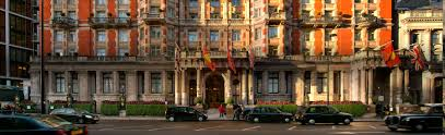mandarin oriental hyde park hotel london privatejets co uk