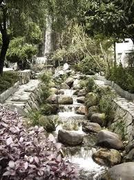 pictures of backyard garden waterfalls ideas designs waterfall x