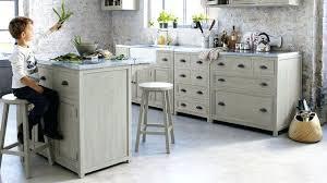 meuble de cuisine maison du monde meuble cuisine persienne decoration cuisine maison du monde ilot