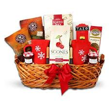 gift baskets christmas best 25 breakfast gift baskets ideas on christmas