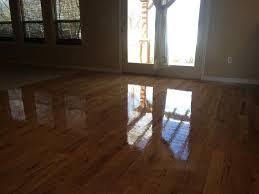 wood floor buffing and polishing yelp