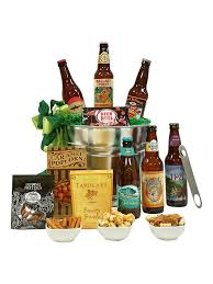 Build Your Own Gift Basket Great Selection Of Craft Beers Ship Beer To Dad Create Your Own