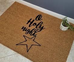 Holiday Doormat Holiday Doormats Good Day Doormats