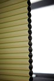 new range of pleated blinds