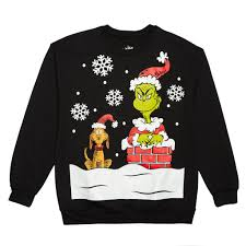 grinch christmas sweater how the grinch stole christmas sweater collections holidays