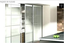 meuble de cuisine avec porte coulissante meuble bas avec porte excellent meuble neutre avec portes