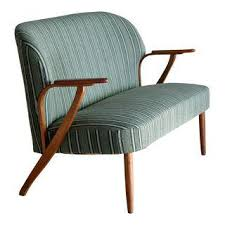 style sofa vintage used sofas chairish