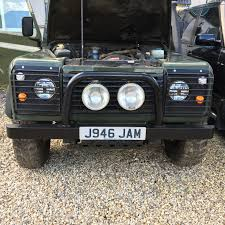 land rover defender 90 for sale new arrival 1991 land rover defender 90 200tdi sweet truck