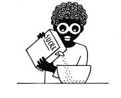 les ateliers cuisine duidelijke pictogrammen voor kook instructies librairie