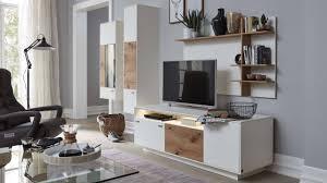 Wohnzimmer Zeichnung Interliving Wohnzimmer Serie 2101 Wohnwand 5 Jahre Garantie
