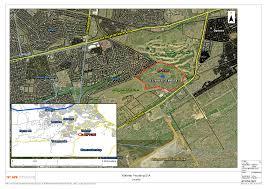 Port Elizabeth South Africa Map by Walmer Housing Development Erf 11305 Port Elizabeth