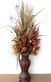 17 best images about dried flower arrangements on pinterest