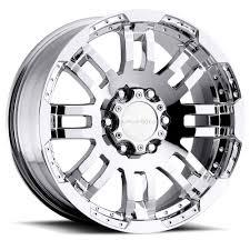 Dodge Dakota Truck Rims - 375 warrior vision wheel