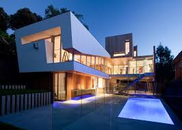 home collection group house design innovative glass home architecture by vibe design group