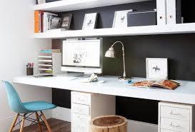 d馗orer un bureau personnaliser bureau domicile décorer bureau maison