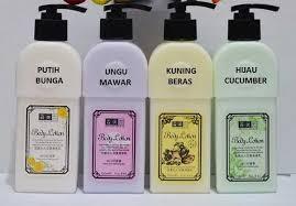 Pemutih Cr pemutih badan permanen dan aman sammy whitening lotion korea