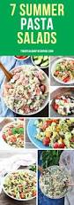 7 summer pasta salad recipes two peas u0026 their pod