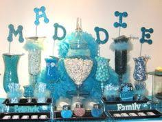 Tiffany Blue Candy Buffet by Robin U0027s Egg Blue Candy Buffet Supplies Robin U0027s Egg Blue Candy