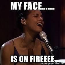 Alicia Keys Meme - alicia keys meme generator