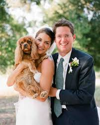 these dogs at weddings are so cute we can u0027t take it martha