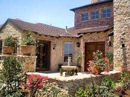 Tuscan Home Designs Plan 36377tx Hill Country Courtyard Stunner Tuscan Style