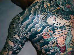 ink stigma the japanese tattoo artists fighting back the