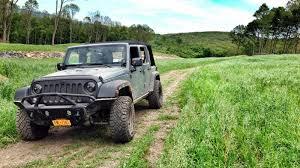 jeep wrangler military green 7 green jeeps for st patrick u0027s day jk forum