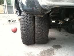 dually wheel spacers dodge ram wheel spacer on dually stud page 2 dodge cummins diesel forum