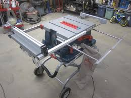 Need Help Figuring Out What Bosch Table Saw Accessories You Need