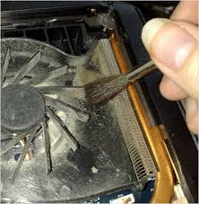 how to clean laptop fan 5 reasons your laptop is shutting down randomly and their solutions