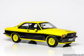 opel commodore b opel commodore b gs e coupé steinmetz hahlmodelle de