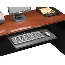 Executive Desk Accessories by Shop Sauder Via Executive Desk At Lowes Com