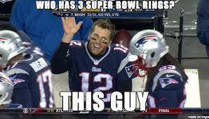 Brady Meme - only in boston on twitter tom brady high five meme http t co