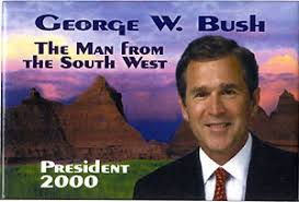 biography george washington bush the twinges and twang of george w bush s 2000 2004 caign music