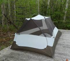 can you use a three season tent in winter section hikers