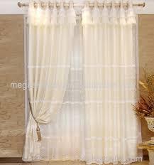 modern living room curtains bedroom luxury curtains gauze lmhy