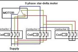 star delta wiring diagram connection wiring diagram