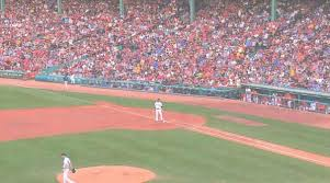 Fenway Park Seating Map Fenway Park Moving Forward With Dugout Style Seating Plans Necn