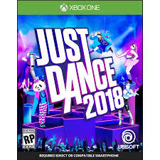 karaoke xbox one just 2018 ubisoft xbox one 887256028664 walmart