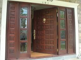 Wide Exterior Door Wide Exterior Doors Marceladick