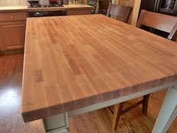 kitchen island table sets kitchen butcher block dining table small butcher block island