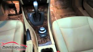 2008 bmw 328i x drive navigation youtube